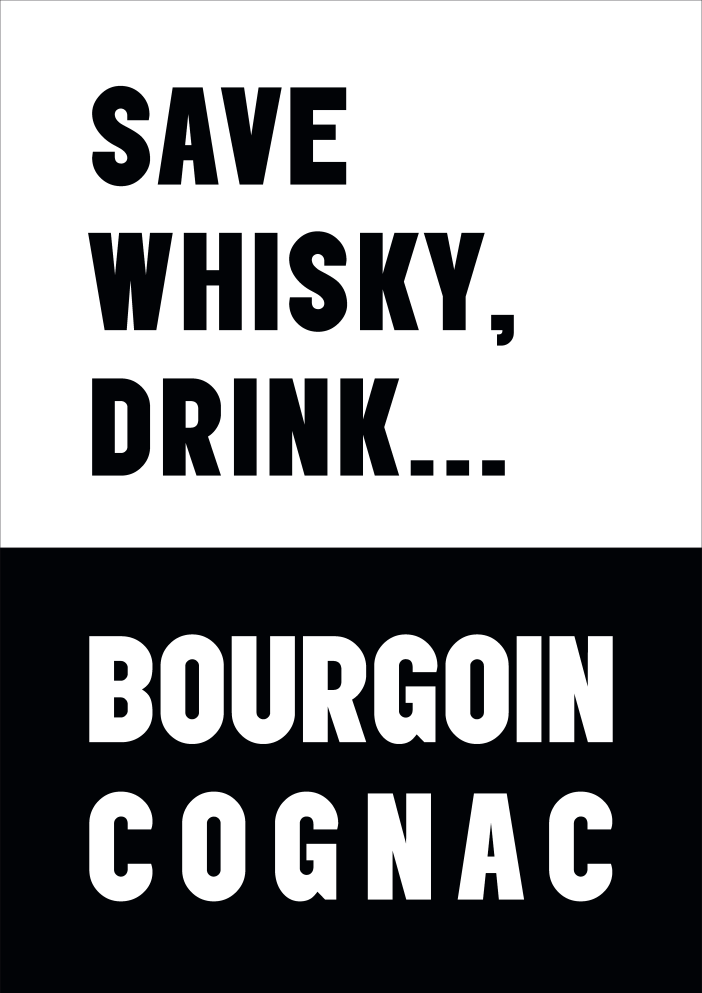 SAVE WHISKY DRINK